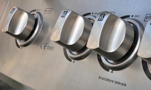 Enders Gasgrill Wok : Welche leistung braucht ein guter gasgrill u darauf sollten sie