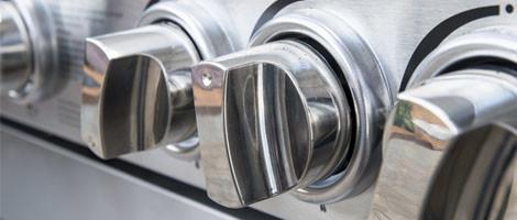 Outdoorküche Gasgrill Reinigen : Gasgrill aus edelstahl u top modelle u vorteile u reinigung
