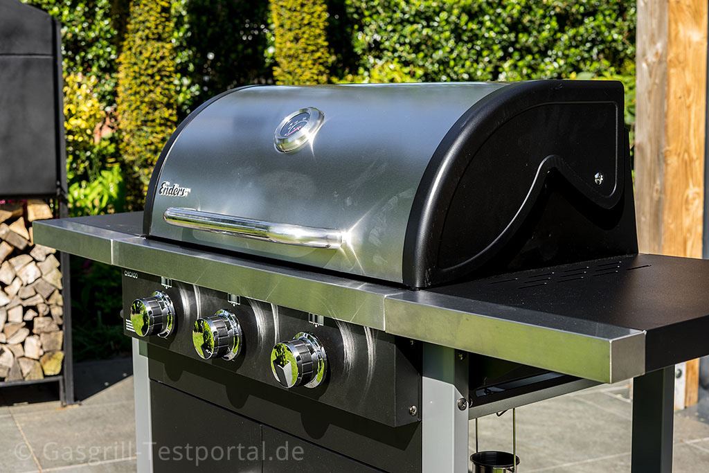 Enders Gasgrill Chicago 3 : Enders chicago gasgrill in niedersachsen varel ebay