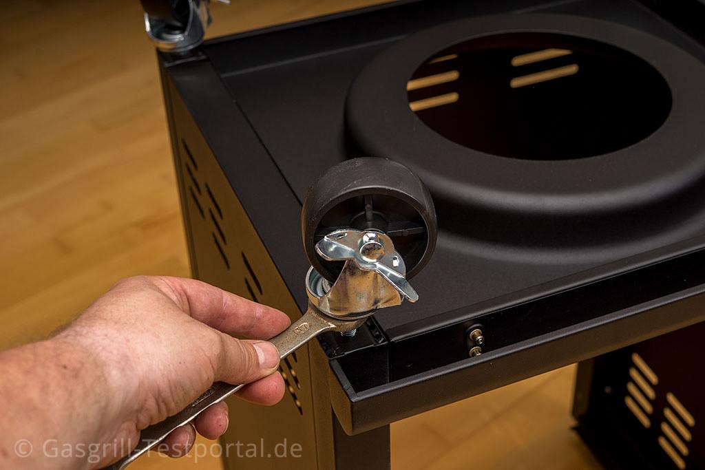 Landmann Gasgrill Nicht Heiß : ᐅ landmann triton 2.0 test u2022 aufbau u2022 grillergebnis u2022 reinigung u2022 fazit