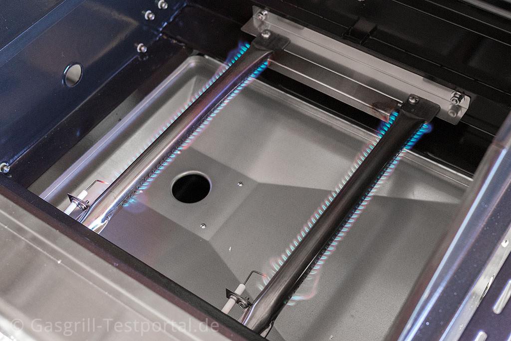 Landmann Gasgrill Triton 2 Test : ᐅ landmann triton 2.0 test u2022 aufbau u2022 grillergebnis u2022 reinigung u2022 fazit