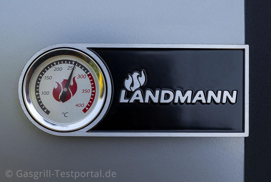 Landmann Gasgrill Säubern : ᐅ landmann triton 2.0 test u2022 aufbau u2022 grillergebnis u2022 reinigung u2022 fazit