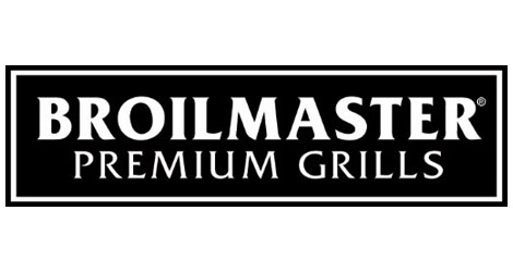 Broil Master Gasgrill