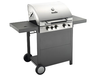 Char-Broil C34