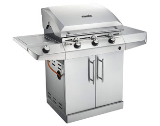 Char-Broil T36G5