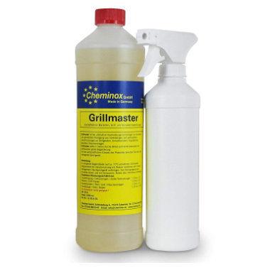 Cheminox Grillreiniger
