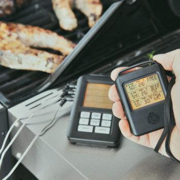 FAQ Grillthermometer