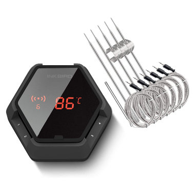 Inkbird IBT-6XS Grillthermometer