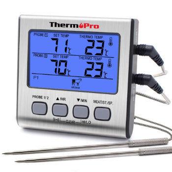 Kaufkriterien Grillthermometer