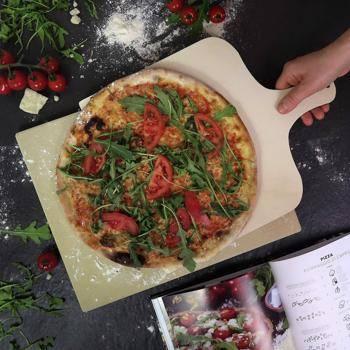 FAQ Pizzastein