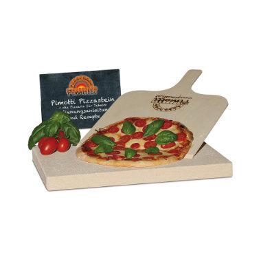 Pimotti Pizzastein
