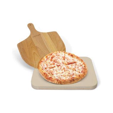 Rustler Pizzastein